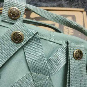 Fjallraven Bags - Fjallraven Kanken Classic Backpack Frost Green